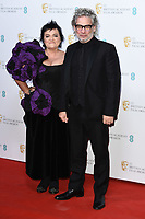 Dexter Fletcher<br /> BAFTA Film Awards 2020 nominees party, Kensington Palace, London.<br /> <br /> ©Ash Knotek  D3553 01/02/2020