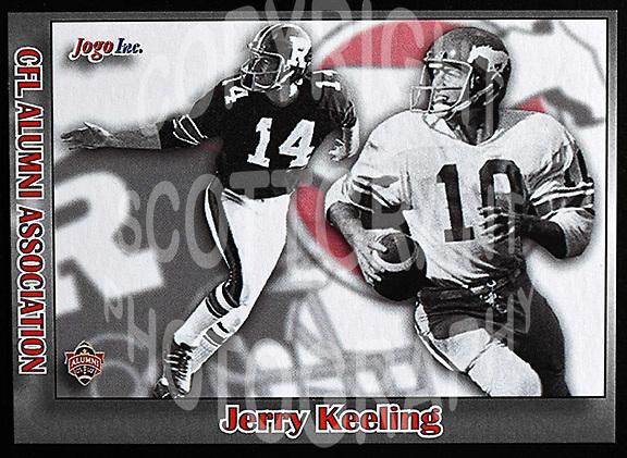 Jerry Keeling-JOGO Alumni cards-photo: Scott Grant