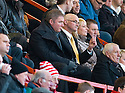 01/01/2011   Copyright  Pic : James Stewart.sct_jsp007_hamilton_v_motherwell  .:: RANGERS ASSISTANT MANAGER ALLY MCCOIST WATCHES FROM THE STAND   ::.James Stewart Photography 19 Carronlea Drive, Falkirk. FK2 8DN      Vat Reg No. 607 6932 25.Telephone      : +44 (0)1324 570291 .Mobile              : +44 (0)7721 416997.E-mail  :  jim@jspa.co.uk.If you require further information then contact Jim Stewart on any of the numbers above.........