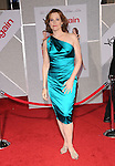 """Sigourney Weaver wearing David Meister  at The Touchstone Pictures' World Premiere of """"You Again"""" held at The El Capitan Theatre in Hollywood, California on September 22,2010                                                                               © 2010 Hollywood Press Agency"""