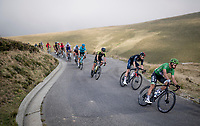 Green Jersey Peter Sagan (SVK/Bora-Hansgrohe) coming down the Port de Balès (HC climb)<br /> <br /> Stage 8 from Cazères to Loudenvielle (141km)<br /> <br /> 107th Tour de France 2020 (2.UWT)<br /> (the 'postponed edition' held in september)<br /> <br /> ©kramon