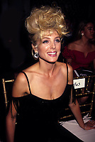 Marla Maples 1991<br /> Photo by Adam Scull/PHOTOlink