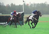 Flat Top and Rob Massey lead Tres Touche and David Bentley.