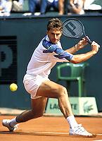 05-1992, Paris , Roland Garros, Jacco Eltingh