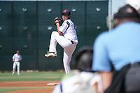 16U-San Diego Longhorns v Nor Cal Baseball 2021 Red