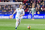 Luka Modric of Real Madrid in action during the La Liga 2017-18 match between Levante UD and Real Madrid at Estadio Ciutat de Valencia on 03 February 2018 in Valencia, Spain. Photo by Maria Jose Segovia Carmona / Power Sport Images