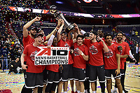 Atlantic 10 Mens Basketball Championship