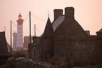 Europe/France/Bretagne/29/Finistère/Pointe Saint-Mathieu: Le phare