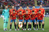 Spain Under-21 vs Poland Under-21 22-06-19