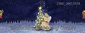 Marcello, CHRISTMAS CHILDREN, WEIHNACHTEN KINDER, NAVIDAD NIÑOS, paintings+++++,ITMCXM1305A,#xk#,angel