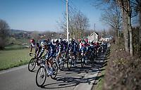 up the Bossenaarstraat climb<br /> <br /> 73rd Kuurne - Brussels - Kuurne 2021<br /> ME (1.Pro)<br /> 1 day race from Kuurne to Kuurne (BEL/197km)<br /> <br /> ©kramon