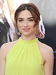 Crystal Reed at The Disney World Premiere of The Lone Ranger held at at Disney California Adventure in Anaheim, California on June 22,2021                                                                   Copyright 2013 Hollywood Press Agency