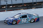 #66: Timmy Hill, Motorsports Business Management, Toyota Camry SBC CONTRACTORS, INC