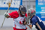 06-11-17 Newport Beach vs Beverly Hills - Men's Lacrosse