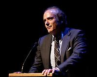Montreal (Qc) CANADA Sept  30 2010 - Centaur Theater fundraiser Gala : Calin Rovinescu. CEO, Air Canada.