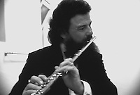 Jame Galway (flute player)