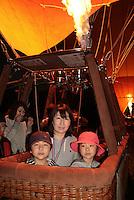 20120327 March 27 Hot Air Balloon Cairns