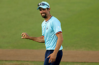 Sir Alastair Cook of Essex on fielding duty during Essex Eagles vs Cambridgeshire CCC, Domestic One-Day Cricket Match at The Cloudfm County Ground on 20th July 2021