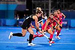 Rose Keddell. Women's Pool B match between New Zealand and Japan, Oi Hockey Stadium, Tokyo, Japan, Monday 26 July 2021. <br /> Photo: AlishaLovrich/HockeyNZ/www.bwmedia.co.nz