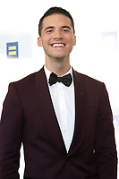 LOS ANGELES - MAR 30:  Raymond Braun at the Human Rights Campaign 2019 Los Angeles Dinner  at the JW Marriott Los Angeles at L.A. LIVE on March 30, 2019 in Los Angeles, CA