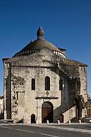 Europe/France/Aquitaine/24/Dordogne/Périgueux: Eglise Saint-Etienne