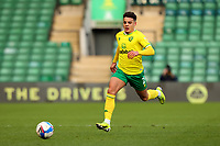 13th February 2021; Carrow Road, Norwich, Norfolk, England, English Football League Championship Football, Norwich versus Stoke City; Max Aaron of Norwich City