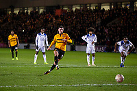 Newport County v Leicester City - FA Cup 3rd round - 06.01.2019