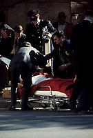 accident<br /> <br /> <br /> PHOTO :  Agence Quebec Presse