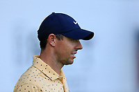 4th September 2020, Atlanta GA, USA;  Rory McIlroy looks on at the 9th green during the first round of the TOUR Championship  at the East Lake Golf Club in Atlanta, GA.