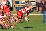 NELSON, NEW ZEALAND - Div 2 Rugby: Wanderers v Waimea Old Boys, Brightwater, Saturday  15th May 2021. Brightwater, Nelson, New Zealand. (Photos by Barry Whitnall/Shuttersport Limited)