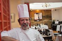 Europe/France/Bretagne/56/Morbihan/Lorient: Restaurant: Une Table à Lorient - Dominique  Dublé [Non destiné à un usage publicitaire - Not intended for an advertising use]