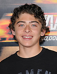 Ryan Ochoa attends the Twentieth Century Fox's L.A. Premiere of Unstoppable held at Regency Village Theater in Westwood, California on October 26,2010                                                                               © 2010 Hollywood Press Agency