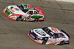 Feb 7, 2009; 4:49:15 PM; Daytona Beach, FL, USA; ARCA Remax Series Event 1 for the Lucas Oil Slick Mist 200 at Daytona International Speedway.  Mandatory Credit: (thesportswire.net)