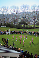 140614 Nude Rugby - New Zealand v England