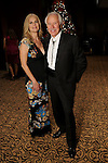 Tracy and Dr. Michael Eklund at the Trees for Hope Gala at the Omni Hotel Friday Nov.13, 2015.(Dave Rossman photo)