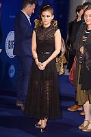 Kate Mara<br /> arriving for the British Independent Film Awards 2017 at Old Billingsgate, London<br /> <br /> <br /> ©Ash Knotek  D3359  10/12/2017