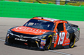 NASCAR XFINITY Series<br /> American Ethanol E15 250 presented by Enogen<br /> Iowa Speedway, Newton, IA USA<br /> Friday 23 June 2017<br /> Matt Tifft, Tunity Toyota Camry<br /> World Copyright: Russell LaBounty<br /> LAT Images