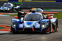 #37 COOL RACING  (CHE) LIGIER JS P320  NISSAN NICOLAS MAULINI (FRA) EDOUARD CAUHAUPE (FRA)