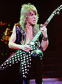 RANDY RHOADS, LIVE, 1981, JACK LUE
