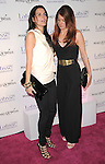 Debra Messing & Angie Harmon at The Launch Party for Latisse held at 800 La Cienega in West Hollywood, California on March 26,2009                                                                     Copyright 2009 RockinExposures
