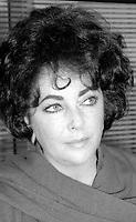 Elizabeth Taylor 1978<br /> Photo By Adam Scull/PHOTOlink.net
