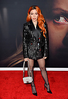 "LOS ANGELES, CA: 24, 2020: Niki DeMartino at the premiere of ""The Invisible Man"" at the TCL Chinese Theatre.<br /> Picture: Paul Smith/Featureflash"