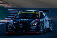 #21 Bryan Herta Autosport w/ Curb Agajanian Hyundai Veloster N TCR, TCR: Mark Wilkins, Harry Gottsacker