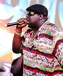 Notorious B.I.G. 1995.