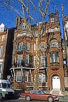 London: Chelsea, No. 16 Chelsea Embankment.