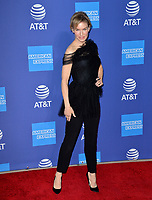 PALM SPRINGS03, 2020: Renee Zellweger at the 2020 Palm Springs International Film Festival Film Awards Gala.<br /> Picture: Paul Smith/Featureflash