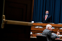 Anthony Fauci, director of the National Institute of Allergy and Infectious Diseases, testifies before the United States House Energy and Commerce Committee in Washington, D.C., U.S., on Tuesday, June 23, 2020. Trump administration health officials will tell lawmakers that their agencies are preparing for a flu season that will be complicated by the coronavirus pandemic. <br /> Credit: Sarah Silbiger / Pool via CNP/AdMedia