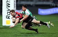 180906 Mitre 10 Cup Rugby - Canterbury v Manawatu