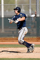 player name - Milwaukee Brewers - 2009 spring training.Photo by:  Bill Mitchell/Four Seam Images