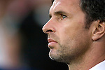 271111 Wales Football Manager Gary Speed MBE death